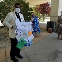 Thank you to our Healthcare Workers at Carson Tahoe Hospital photo album thumbnail 1